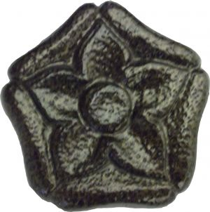 Northampton Rose Motif