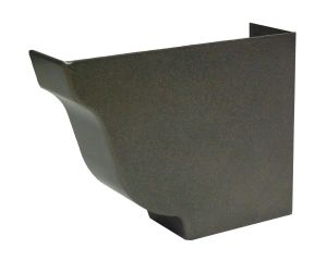 Moulded Ogee Stop End